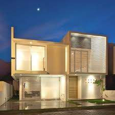 Architectural Homes Stylish Contemporary Architecture Homes Plans 910x910