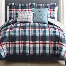 Woolrich Home Comforter Plaid Comforter Inkivy Connor Plaid Comforter Set Ralph Lauren
