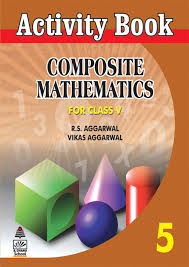 buy composite mathematics book 5 book online at low prices in