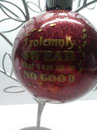15 really cool tree ornaments harry potter