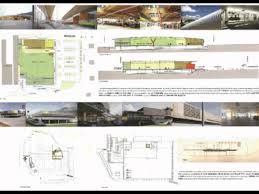 architectural layouts architecture presentation layout
