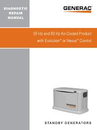 air cooled diagnostic repair manual 0h9172 rev j amplifier