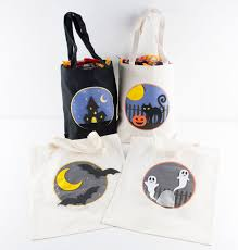 twinkling trick or treat bag learn sparkfun com