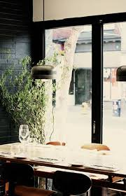 drafting table edmonton take out decor ideas from a trendy toronto restaurant the globe