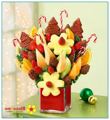 fruit bouquet houston fruit arrangements in houston