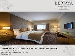 best price on berjaya makati hotel in manila reviews