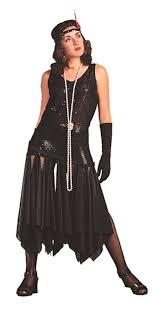 1920s flapper costumes costumelook