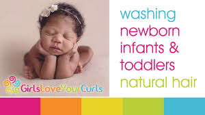 infant hair 51 baby hair care washing moisturizing