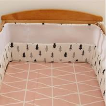 mesh crib bumpers promotion shop for promotional mesh crib bumpers