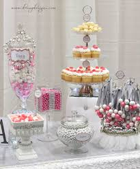 Candy Buffet Wedding Ideas by 112 Best Candy Buffet Ideas Images On Pinterest Sweet Tables