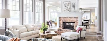 Craftsman Style Home Interiors by A Contemporary Navesink Riverside Craftsman Style Home Features