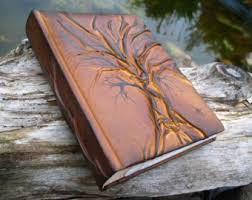 200 photo album leather photo album 13x9 with tree for 300 photos anniversary