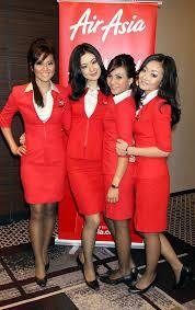 airasia uniform cabin crew uniform aviation news philippines