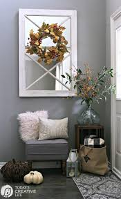 Entryway Decorating Ideas Pictures Small Entryway Decorating Ideas Today U0027s Creative Life