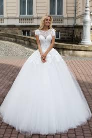 robe de mari e de princesse de luxe robes de mariée 2017 2018 oksana mukha