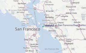 concord california map oakland pier san francisco bay california tide station location
