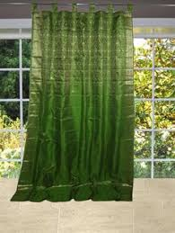curtains green and gold google search curtins pinterest