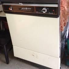 General Electric Dishwasher Find More Free General Electric Potscrubber Dishwasher Biege For