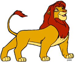 lion king clipart free u2013 101 clip art