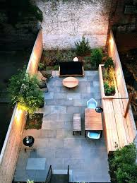 Patios Design Pictures Of Backyard Patios Exle Of A Small Trendy Backyard