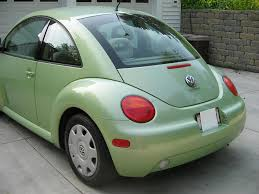 green volkswagen beetle convertible for sale 1999 vw beetle 100k miles green in milwaukee wi 7 500