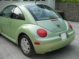 green volkswagen beetle convertible for sale 1999 vw beetle 100k miles green in milwaukee wi 7 500