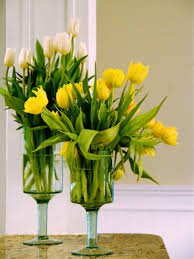 fantastic vase flower arrangements hgtv