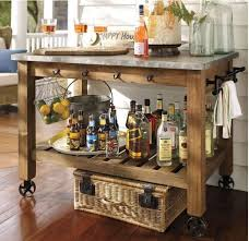 how to make a buffet table build a potting table great for potting tables