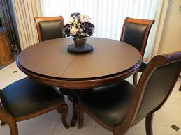 Dining Room Table Extender Table Extender Iron Wood