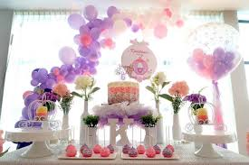 sofia the birthday party kara s party ideas floral sofia the birthday party kara s