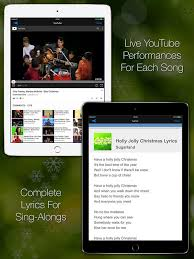 christmas songs music u0026 carols on the app store