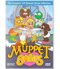 babies animated cartoon series complete dvd collection