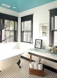 Black And Yellow Bathroom Black And White Bathroom Ideas U2013 Muddassirshah Me