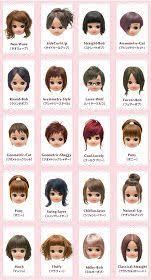 Cute Anime Hairstyles Best 20 Anime Haircut Ideas On Pinterest Design Haircuts