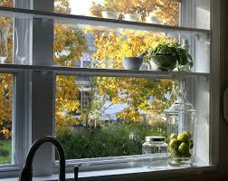 Shelf Over Kitchen Sink by Diy 20 Ideas Of Window Herb Garden For Your Kitchen