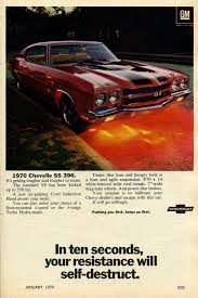 Oldride Classic Trucks Chevrolet - 1970 chevrolet chevelle ss 396 advertisement photo picture