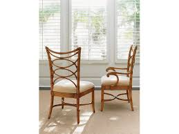 tommy bahama dining room furniture tommy bahama home dining room sanibel arm chair 540 881 02 imi