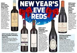 80 of the best festive wines from just 5 a bottle daily mail online
