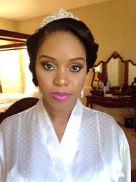 joy adenuga nata 39 s wedding london makeup artist for black skin