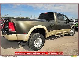 2012 Dodge Ram Truck 3500 Longhorn - 2012 dodge ram 3500 hd laramie longhorn crew cab 4x4 dually in