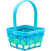 easter basket easter baskets for kids plush baskets plastic buckets party city