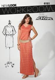 pattern review new look 6184 patterns sewcratic