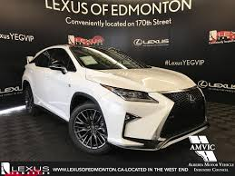 lexus rx 350 interior 2017 new 2017 lexus rx 350 f sport series 3 4 door sport utility in