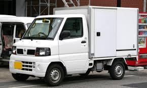 mitsubishi truck indonesia nissan clipper wikiwand