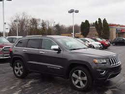 jeep grand cherokee limited 2014 used 2014 jeep grand cherokee limited for sale in austintown oh
