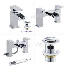 bath shower mixer tap sets ebay