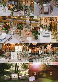 barn wedding at shadow lawn in high falls upstate new york