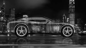 white maserati wallpaper 4k maserati alfieri side crystal city car 2015 el tony