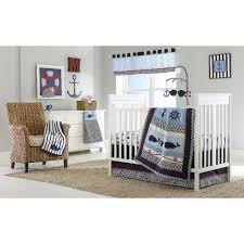 Nautica Twin Bedding by Nautica Kids Whale Of A Tale 4 Piece Crib Bedding Set Toys