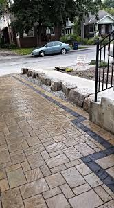 Ep Henry Bristol Stone by 281 Best Pave Uni Images On Pinterest Driveways Homes And